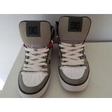 Zapatillas Dc Talla 40.5 Eu