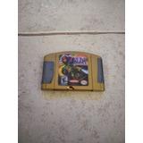 Zelda Majoras Mask 64