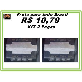 Ci Sta 516 B Smd Sta516b 100% Original Lacrado Kit 2 Peças