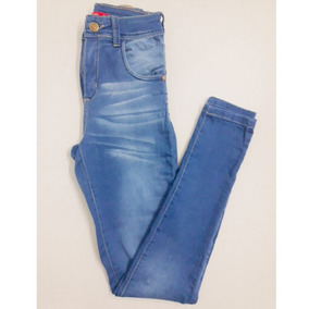Jeans De Mujer Con Pinzas Atras - Ropa y Accesorios en Mercado Libre ... 29197c6f9a49