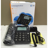 Telefono At&t Fijo Alambrico De Mesa Cl2940