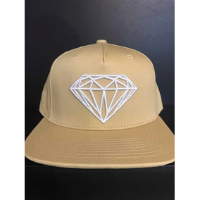 Diamond Supply Co Gorra Snapback Importada