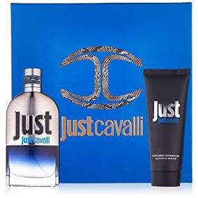 Perfume Masculino Roberto Cavalli Man - Perfumes no Mercado Livre Brasil 53b82e3fef