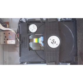 Mecanismo Home Theater Philco Pht660n--leitor Óptico Sony