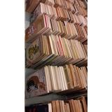 Lote Libros En Oferta Literatura Y Otros Temas Por Cierre