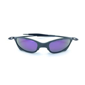 24b8056de Juliet Roxa Oculos De Sol Oakley - Óculos De Sol Oakley no Mercado ...