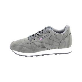 Zapatos Deportivo Hombre Agta Zapatillas Gris // Agta