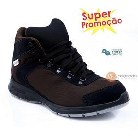 4c1b6c2c1a9e0 Botas Bracol Bbw - Calçados, Roupas e Bolsas no Mercado Livre Brasil