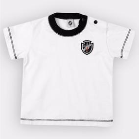 58341f853a Camiseta Camisa Vasco Da Gama Infantil Gigante Da Colina