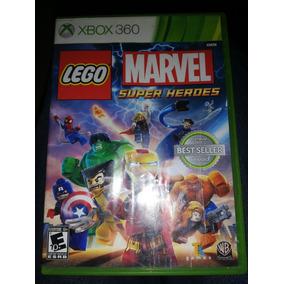 Juego De Marvel Para Xbox 360 Original En Mercado Libre Mexico
