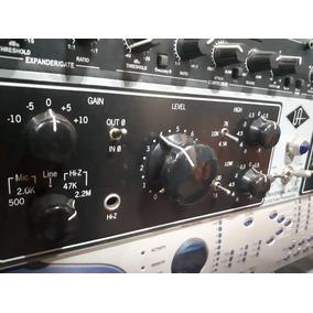 Urei - Universal Audio 2610 Tube Preamplifier