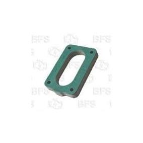 Baquelite/ Calço/ Flange Carburador 495 Tldz/tldf/ Tlde