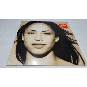 Lp Vinil Sade Best Of Sade - Duplo, 180 Gramas, Europeu