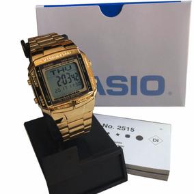 ca74a39236e Casio Db 360g 9adf - Relógios De Pulso no Mercado Livre Brasil