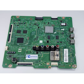 Placa Principal Samsung Pl60f5000ag Pl60f5000agxzd Testada!