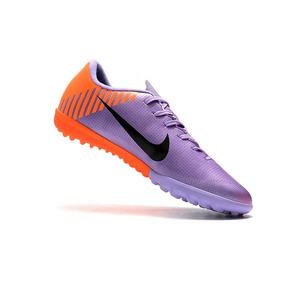 Tenis Nike Futbol Rapido - Tacos y Tenis Césped artificial Nike Azul ... 647297cd291ab