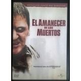 El Amanecer De Los Muertos / Dawn Of The Dead Dvd Original