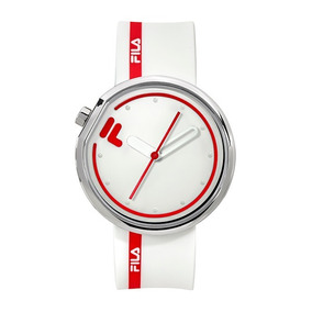 Relógio Fila Feminino Casual 38-161-105 50m Prova D