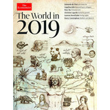 The Economist The World In 2019 Anuario