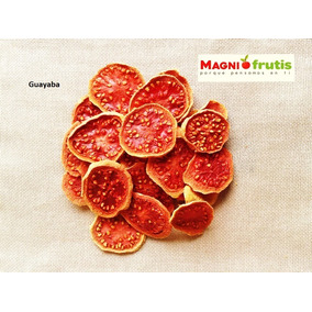 Frutas Deshidratadas, Té De Frutas