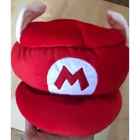 Gorras De Mario Bros Con Alas en Mercado Libre México 0543e13ee09