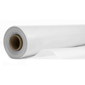 Filme Plástico Para Estufa - Agrícola - 8m X 10m - 150micras