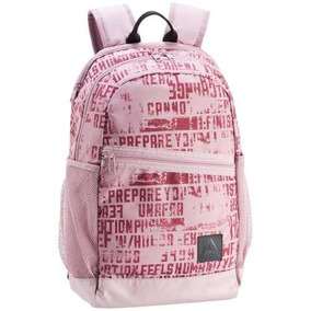 Mochila Reebok Style Foundation Active Graphic