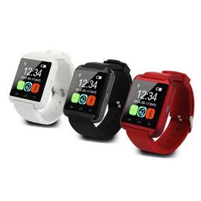 Smart Watch Reloj Inteligente Bluetooth Android Llamadas
