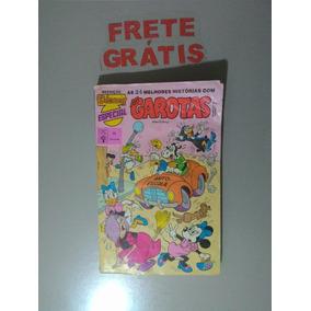 Revista Disney Especial - As Garotas - Nr 63