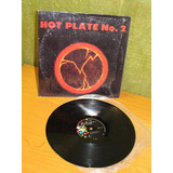 Disco Lp Hot Plate No 2