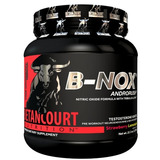 B-nox Pre Entreno-oxido Nitrico (betancourt Nutrition)