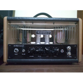 c47baf8fe319c Amplificador Mazzotti - Amplificadores para Guitarra no Mercado ...