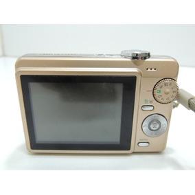 Câmera Sanyo Xacti Vpc-e760