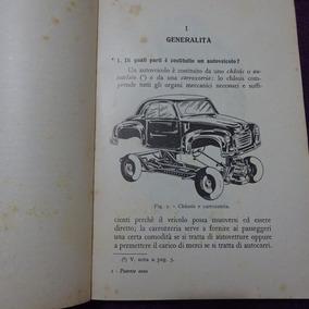 Automobile Patente Ilivro Antigo