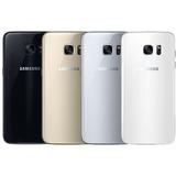 Tampa Vidro Traseira Samsung Galaxy S7 Edge Original