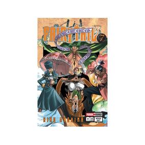 Todobloques Panini Manga Fairy Tail N.9