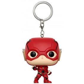 Chaveiro Funko Pop Keychain Justice League - The Flash