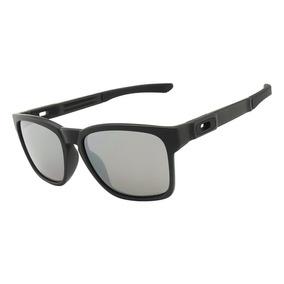Oculos De Sol Catalyst Preto Lente Preta Polarizada - Óculos no ... e41e480b80