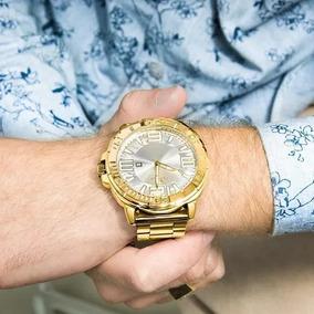 Compre O Relógio Condor Masculino Civic Co2115ktz/4k Na Ecl