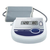 Tensiometro Automatico Digital De Brazo Citizen Ch 452 Ch452