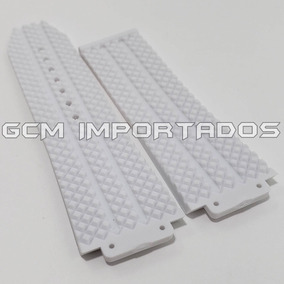 54206e13936 Pulseira Branca Relogio Hublot - Relógios no Mercado Livre Brasil