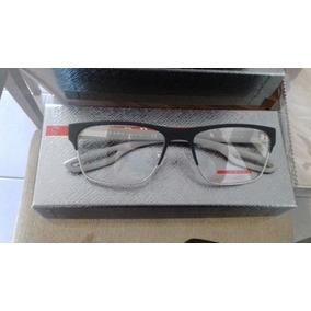 Oculos De Grau Prada Masculino - Óculos no Mercado Livre Brasil e525d29a49