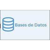 Bases De Datos Para Call Center O Marketing
