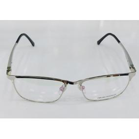 301d519e1847e Armacao Oculos Sem Aro Emporio Armani - Óculos no Mercado Livre Brasil