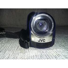 Camara Jvc Everio Gz-mg330au