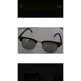 Ray Ban Clubmaster Dobravel - Óculos, Usado no Mercado Livre Brasil e76e685a6a