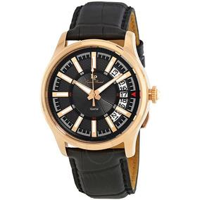 Relógio Lucien Piccard Del Campo - 44mm - Lp-40025-rg-01