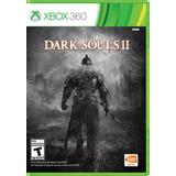 Dark Souls 2 Xbox 360 -- Envío Gratis --