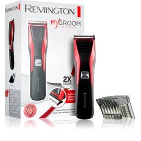Cortadora De Cabello Remington Groom Innovation - Artefactos para el ... 125d47cdff78