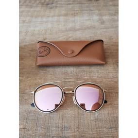 3ef92380d5593 Oculos Rayban Feminino Bridge - Calçados, Roupas e Bolsas no Mercado ...